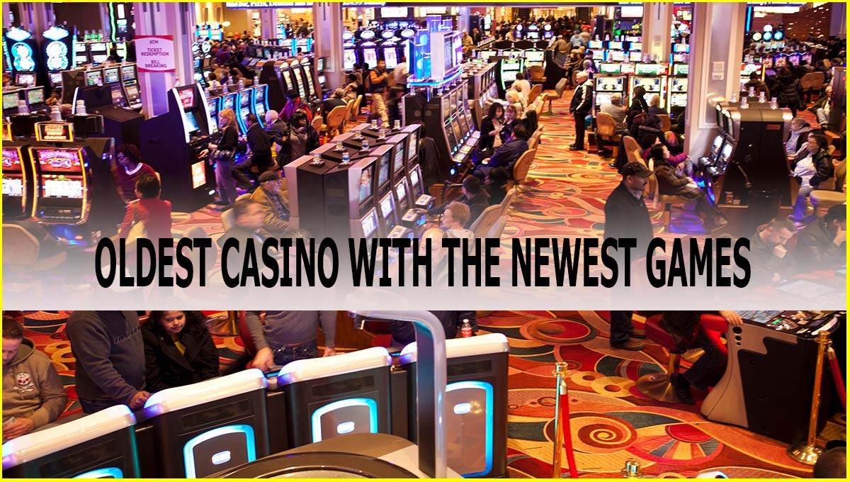 Casino de Genting OLDEST CASINO WITH THE NEWEST GAMES